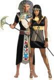 Pharoah & Cleopatra